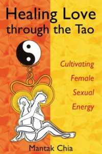 Omslag Healing love through the Tao