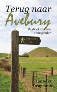 Omslag Terug naar Averbury - dagboek van een transgender